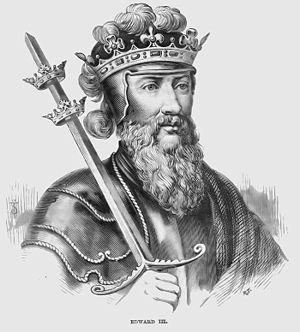 Edward III А Вы знаете, как появилось слово Fuck и что оно на самом деле означает?