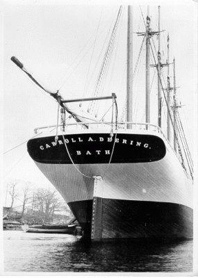 Топ 7. Корабли-призраки | Необычный