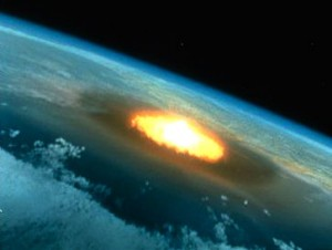 Asteroid Russian meteor Can we know about every space