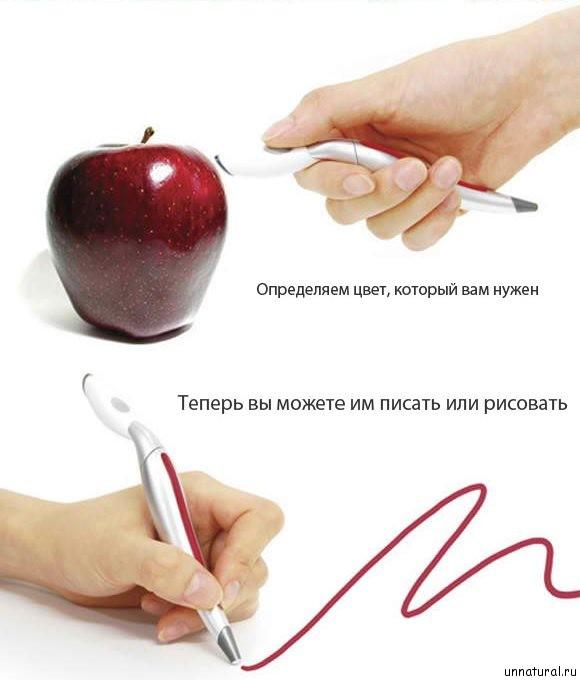 rgb pen 2 Сканирующая цвета ручка