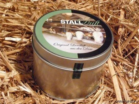 stall duft 2 Stall Duft   коровьи газы в банках