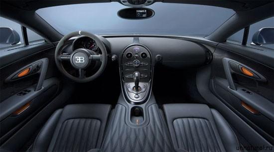 Bugatti Veyron 16.4 Super Sport 2 Самый дорогой автомобиль в мире