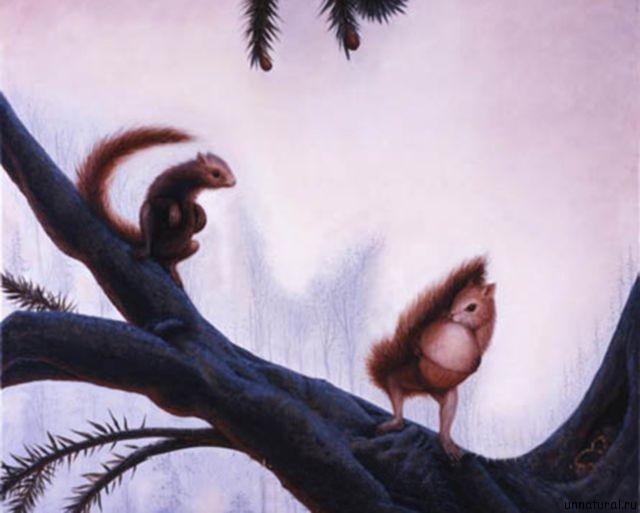 adameva Иллюзия Адам и Ева