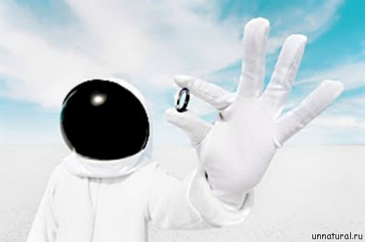Space Wedding Rings 2 SWR: космические свадебные кольца