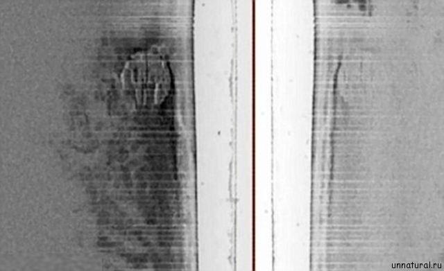 underwater spacecraft 2  Исследователи морских глубин обнаружили на дне Ботнического залива взлетную площадку инопланетного космического корабля