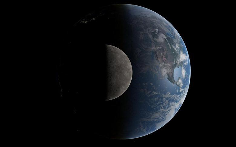 090311 2119 35 Когда Земля перевернется?