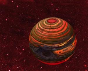 2mass 300x242 Мега Шторм: мощнейшие ветра, закручивающие субзвезду вокруг ее собственной оси