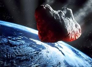 aster 300x221 Откуда на Земле золото и платина? Ответ: из космоса!