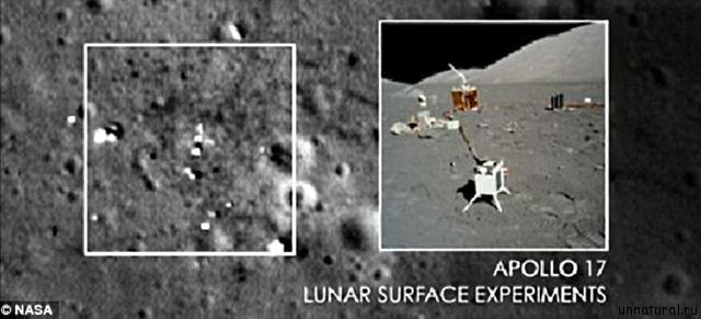 moon conspiracy 1 Человек на Луне: правда или мистификация? НАСА представило фотографии, доказывающие, что земляне действительно побывали на естественном спутнике Земли