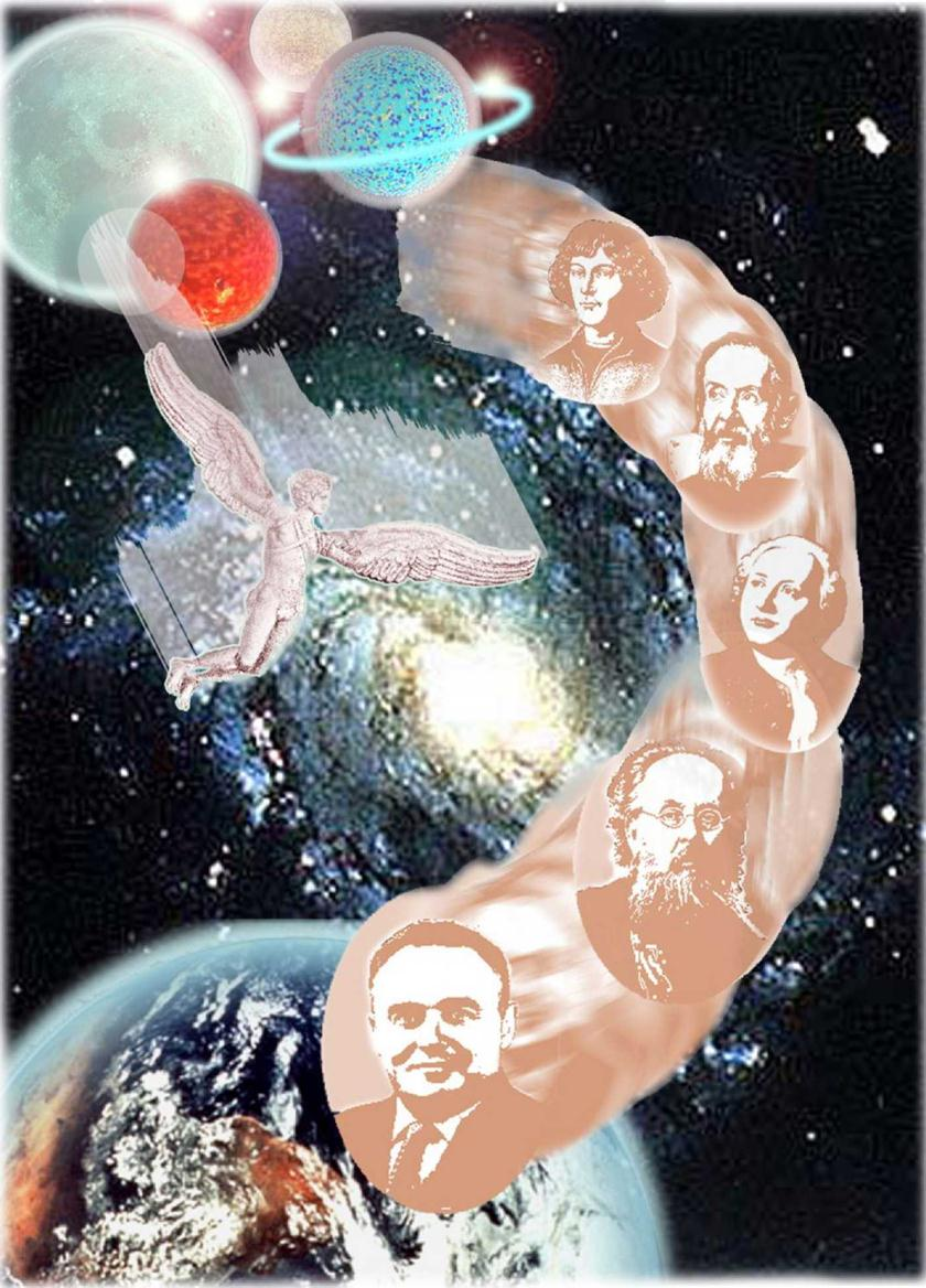 122711 2326 2 Как зародилась жизнь в нашей Галактике?
