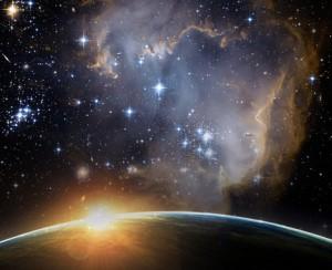 universe 300x244 Ритмы космоса в пределах Вселенной