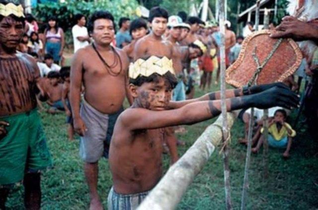 religion 8 1 9 самых необычных религий и религиозных ритуалов в мире