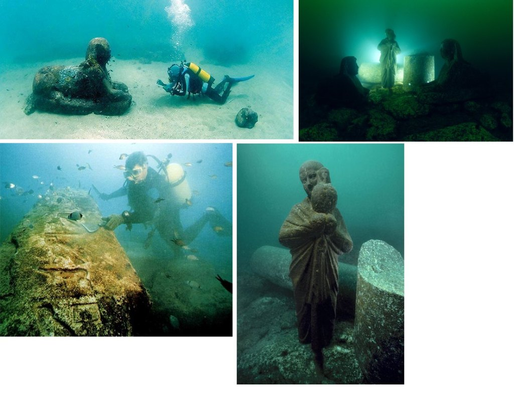 underwater wonders 4 Топ 10. Самые удивительные и невероятные вещи, которые можно найти под водой