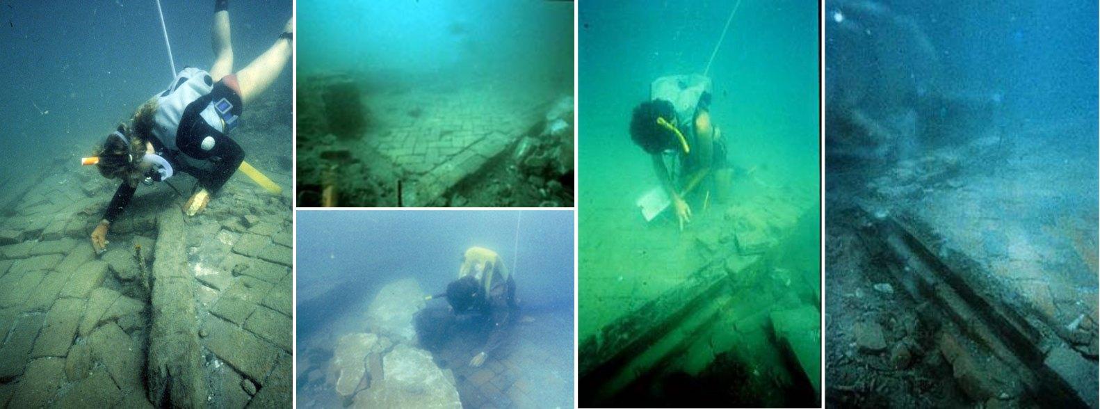 underwater wonders 4 1 Топ 10. Самые удивительные и невероятные вещи, которые можно найти под водой