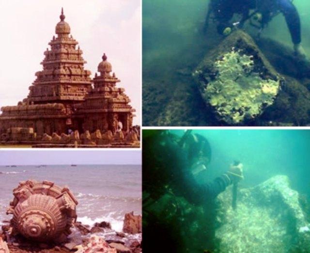 underwater wonders 4 2 Топ 10. Самые удивительные и невероятные вещи, которые можно найти под водой