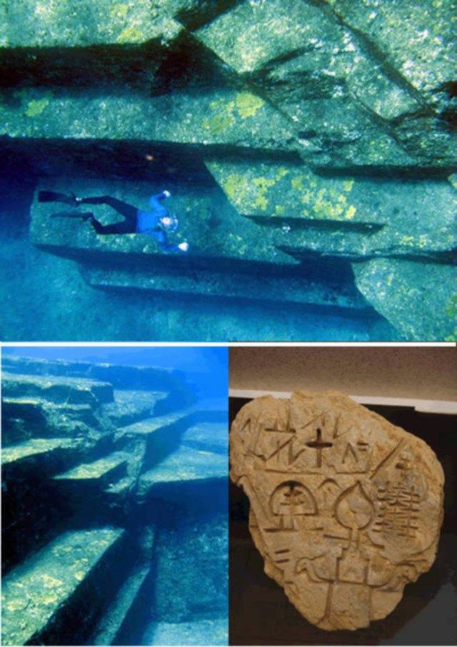 underwater wonders 4 3 Топ 10. Самые удивительные и невероятные вещи, которые можно найти под водой