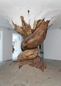 wash5 214x300 Бразильский художник Энрике Оливейра 'пустил корни' в художественной галерее «Национального музея искусства Африки»