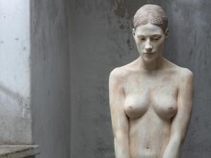 Bruno Walpoth 11 300x225 Гиперреалистичные скульптуры Бруно Валпоса