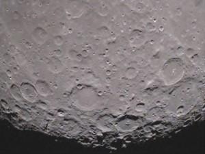 dark side 300x225 Космический зонд НАСА передал на Землю первое видео обратной стороны Луны