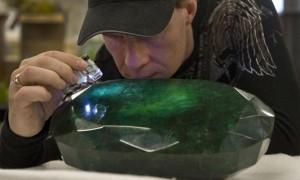 largest emerald 1 300x180 Самый большой изумруд в мире?