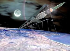 Startram 1 300x220 В 2032 году человечество сможет совершать путешествия в космос на поездах