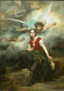 mist 1 213x300 Из истории мистики в Западной Европе и США. Часть III