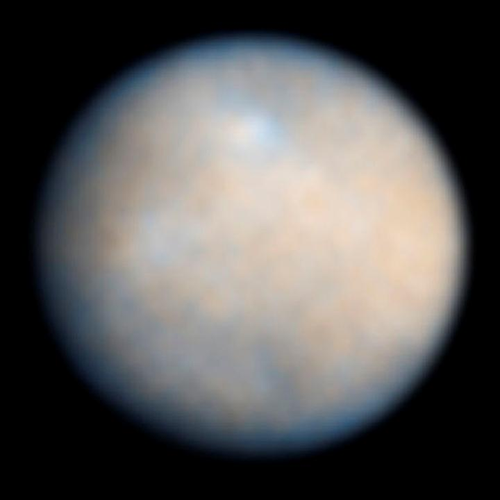 Bright Lights On Ceres Dwarf Planet  YouTube