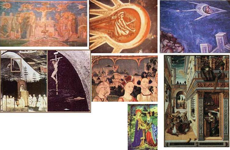 042612 0950 4 О «снежном человеке» и «Христе космонавте». Часть II