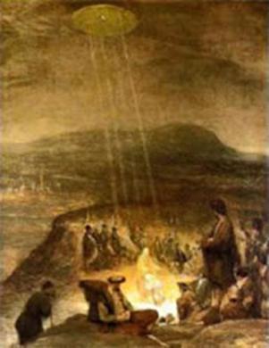 042612 0950 5 О «снежном человеке» и «Христе космонавте». Часть II