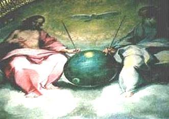 042612 0950 7 О «снежном человеке» и «Христе космонавте». Часть II