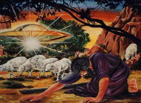 042612 0950 8 О «снежном человеке» и «Христе космонавте». Часть II