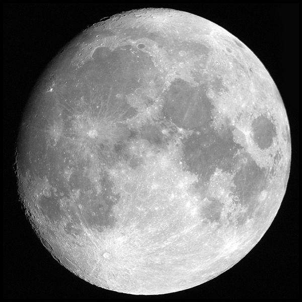 moon Как хорошо Вы знаете Солнечную систему?