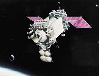 053112 0756 5 Система контроля космического пространства США. Часть II