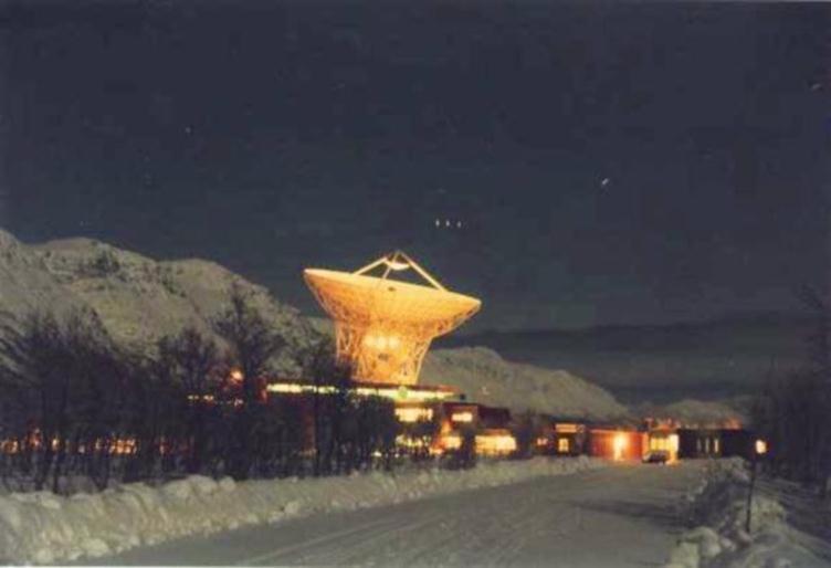 060312 0833 sdf5 Возможности современных средств наблюдения за космическим мусором. Часть IV