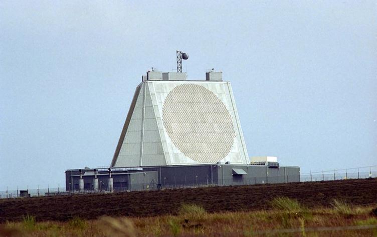 060312 0833 sdf6 Возможности современных средств наблюдения за космическим мусором. Часть IV