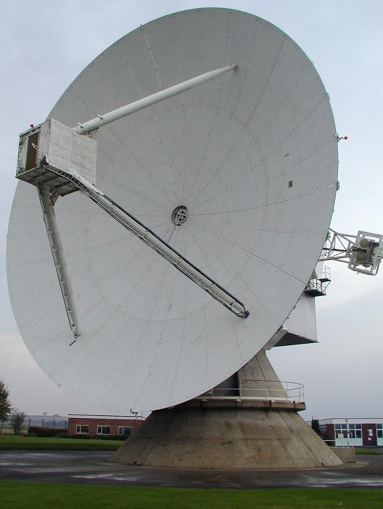 060312 0833 sdf7 Возможности современных средств наблюдения за космическим мусором. Часть IV