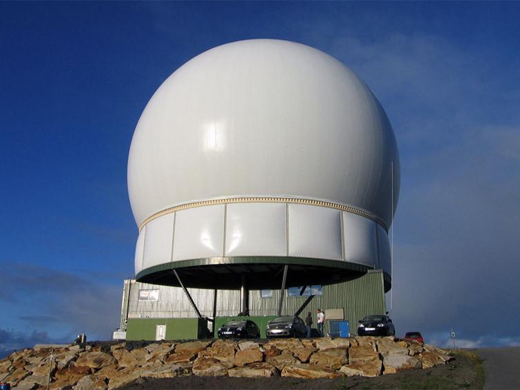 060312 0833 sdf8 Возможности современных средств наблюдения за космическим мусором. Часть IV