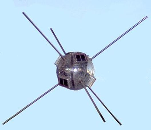 060812 0857 4 Мониторинг мелкого космического мусора. Часть II