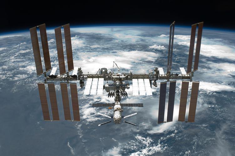 060812 0857 5 Мониторинг мелкого космического мусора. Часть II