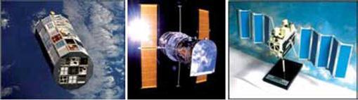 060812 0857 6 Мониторинг мелкого космического мусора. Часть II