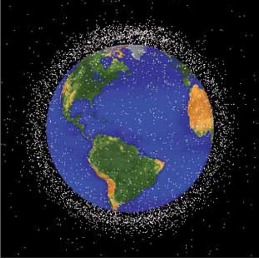 061212 1819 11 Состав и классификация популяции орбитальных объектов. Часть II