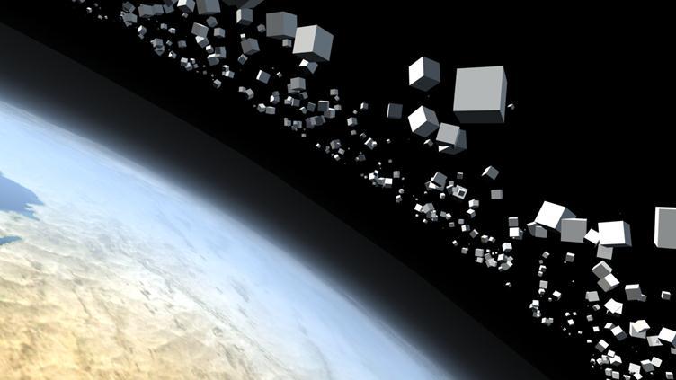 061212 1819 15 Состав и классификация популяции орбитальных объектов. Часть II