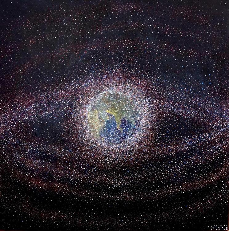 062712 1859 9 Пути уменьшения негативных последствий засоренности земной орбиты и снижения самой засоренности. Часть I