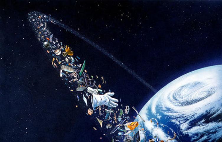 070112 2008 4 Оценка и перспективы борьбы с космическим мусором. Часть II