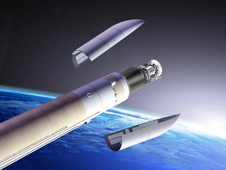 070312 1118 10 Межконтинентальная баллистическая ракета Р 7 — фундамент для полета в космос