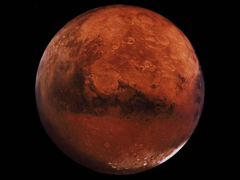 070712 1255 1 Широта космических исследований — основа экспедиции на Марс
