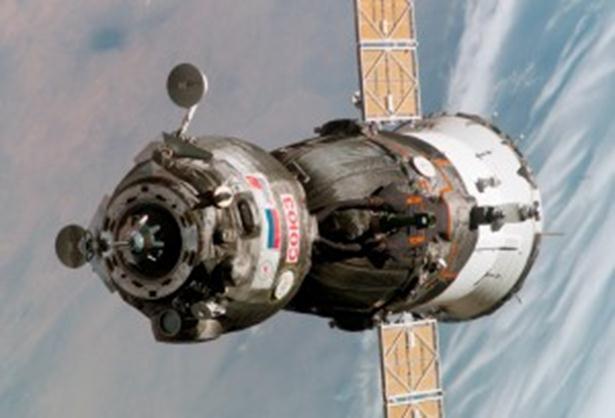 070712 1255 3 Марсианский пилотируемый ракетно космический комплекс
