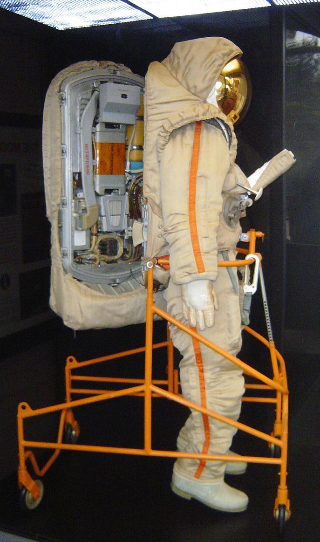 071212 2158 8 Лунный орбитальный корабль