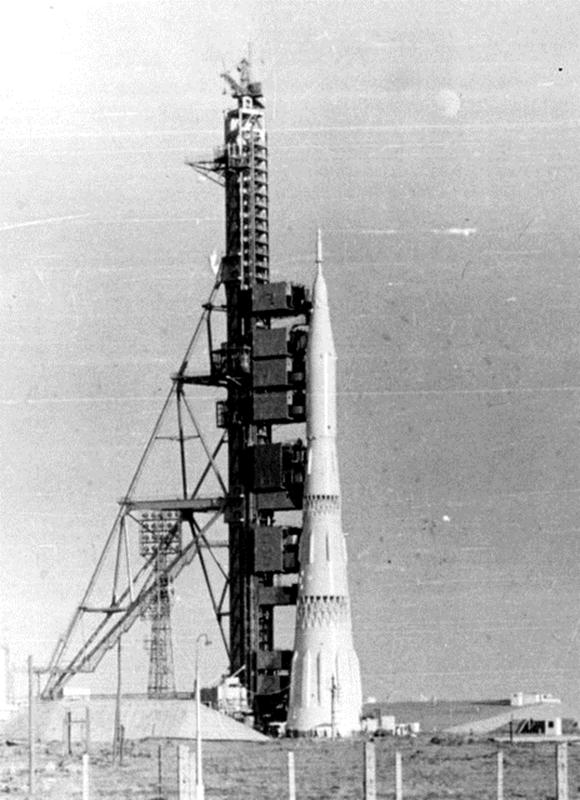 072412 1225 fgh20 Результаты летных испытаний — ракета H1 летает! Часть II