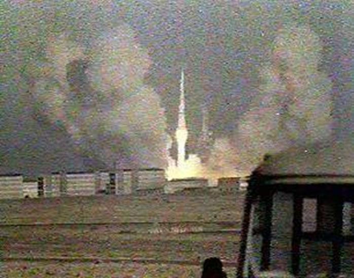 072412 1225 fgh21 Результаты летных испытаний — ракета H1 летает! Часть II